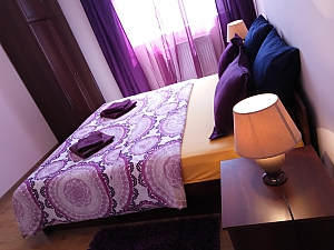 Cozy apartment in the city center, Una Camera, 003