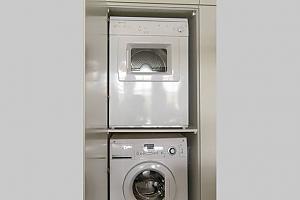 Апартаменти з патіо у Тель-Авіві, 4-кімнатна, 011