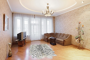 Chic apartment in Pushkinska district, Due Camere, 003