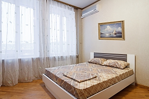 Chic apartment in Pushkinska district, Deux chambres, 001