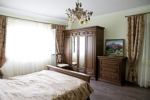 Cozy room in a country villa, Monolocale, 001
