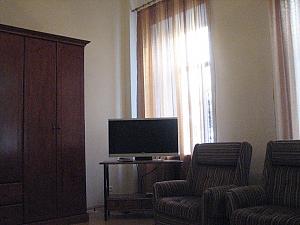 Apartment near stadium, Monolocale, 003