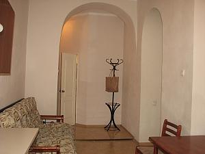 Apartment near stadium, Monolocale, 002