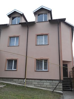 Уютный коттедж в Яремче, 1-комнатная, 003