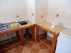 Cozy cottage in Yaremche, Studio, 004