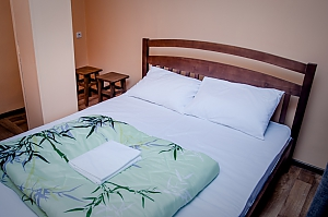 Standard double room with a shared bathroom, Studio, 001