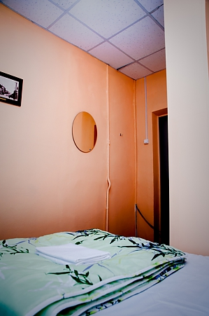 Standard double room with a shared bathroom, Studio, 003