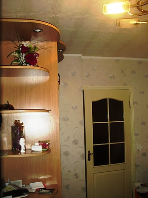 Cozy apartment, Un chambre, 003