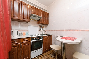 Apartment near KyivExpoPlaza convenient to transportation, Studio, 004