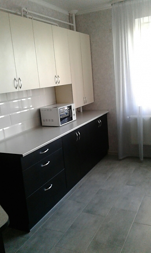 Apartment in Lutsk, Studio, 004