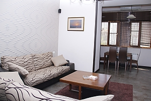 Apartments at Vardanats street, Two Bedroom, 003