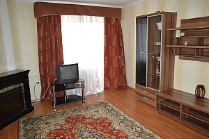 Apartment in the centre of Kamianets-Podilskyi, Zweizimmerwohnung, 003