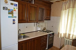 Apartment in the centre of Kamianets-Podilskyi, Zweizimmerwohnung, 016
