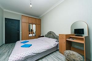 Apartment with fireplace, Zweizimmerwohnung, 004
