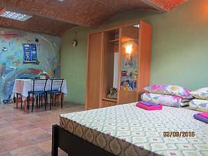 Gaudi apartment, Zweizimmerwohnung, 002