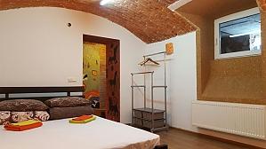 Gaudi apartment, Zweizimmerwohnung, 004
