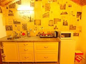 Gaudi apartment, Zweizimmerwohnung, 009