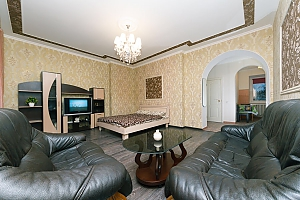 Apartment near Opera theatre, One Bedroom, 001