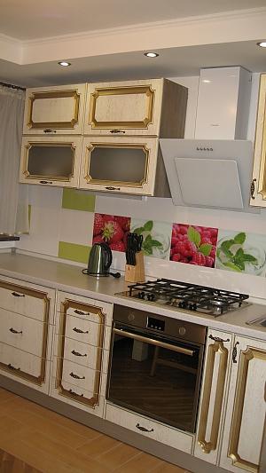Apartment-mansion, Monolocale, 002