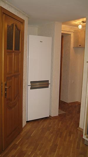 Квартира-особняк, 1-кімнатна, 004