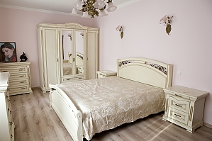 Beautiful room in in a country villa, Monolocale, 001