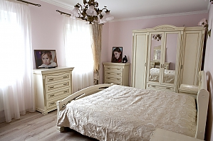 Beautiful room in in a country villa, Monolocale, 002