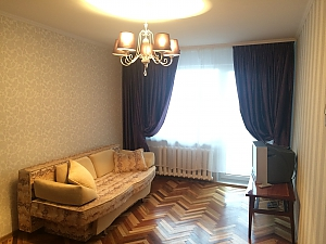 Pretty and cozy apartment, Deux chambres, 001