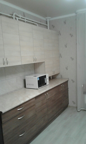 Apartment in the city center, Studio, 002