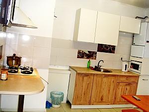 Apartment with a private entrance, Una Camera, 003