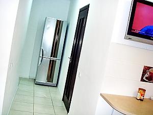Apartment with a private entrance, Una Camera, 002