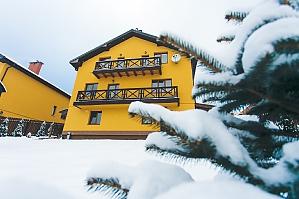 Green Hills cottage, Five Bedroom, 001