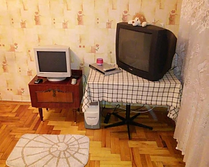 Apartment near Pedagogical University, Studio, 003
