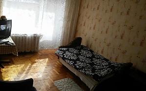 Квартира возле педагогического университета, 1-комнатная, 001
