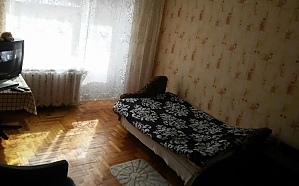 Apartment near Pedagogical University, Monolocale, 001