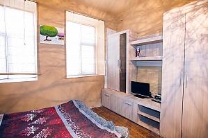 Квартира-студіо в центрі Львова, 1-кімнатна, 002