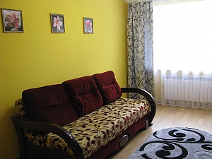 Cozy apartment, Un chambre, 002