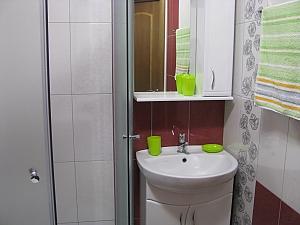 Cozy apartment, Zweizimmerwohnung, 011