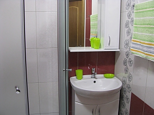 Cozy apartment, Un chambre, 011