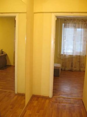 Apartment on Shuliavka, Zweizimmerwohnung, 006