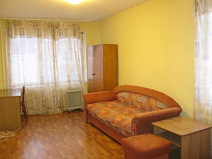 Apartment on Shuliavka, Un chambre, 001