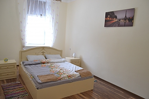 Concordia Apartments, Two Bedroom, 001