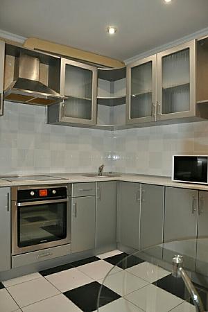 Cozy apartment on Obolon, Studio, 003