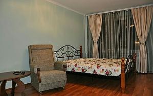 Затишна квартира на Оболоні, 1-кімнатна, 001
