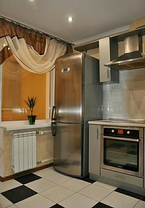 Cozy apartment on Obolon, Studio, 009