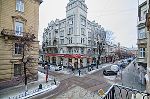 Apartment in 5 minutes from the Opera theatre, Studio, 004
