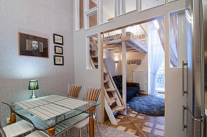 Apartment in 5 minutes from the Opera theatre, Studio, 001