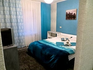 Great apartment near metro station, Monolocale, 003
