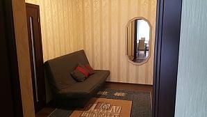 Brytanskyi Kvartal, Zweizimmerwohnung, 002