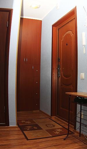 Apartment in Staryi Oskol, Studio, 002
