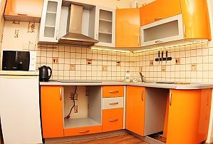 Apartment in Staryi Oskol, Studio, 003
